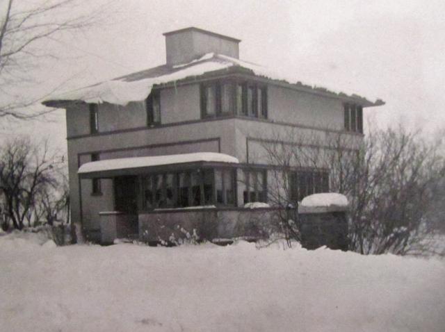 1917 - Meier House 2