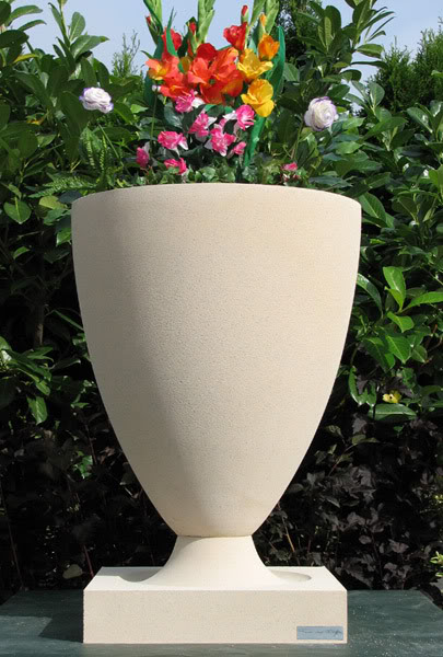 American System Built Home Vase $999 from ebay seller Nicole 7376