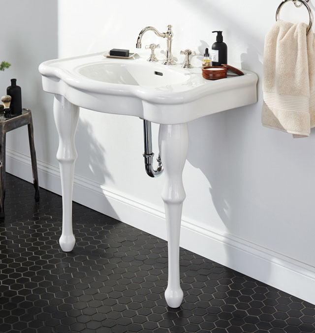 Shopping For A New Bathroom Sink This American House